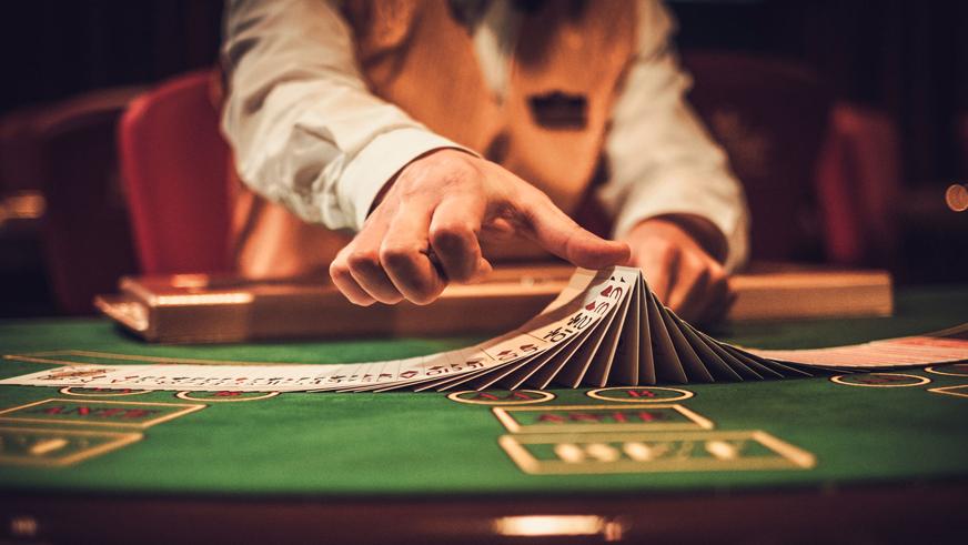Mengulik Keseruan-Keseuran Judi Dalam Live Casino